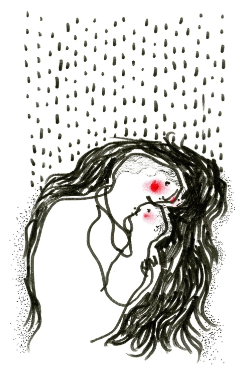 We Can Feel the Rain in Our Way.2016.300dpi.drawing.ccoe